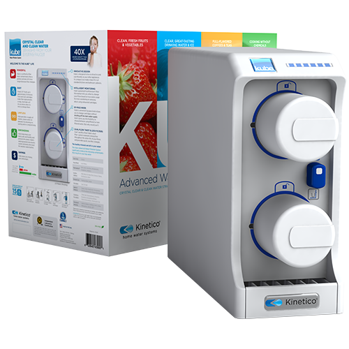 Drinking Water Filtration Systems Kinetico Water Systems