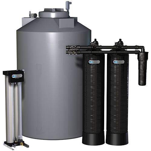 Whole-House Water Filtration System product image