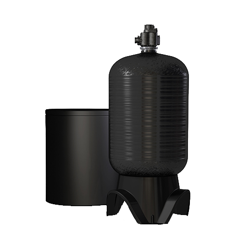 HYDRUS® Series Commercial Water Softeners product image