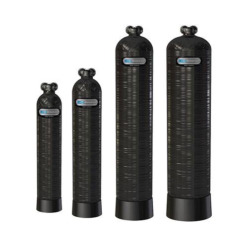 Dechlorination System Kinetico Commercial Water Systems