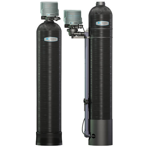 Powerline™ PRO Series Filters | Kinetico Water Systems