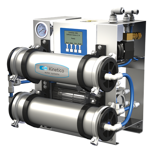 S-Series Commercial Reverse Osmosis Systems product image
