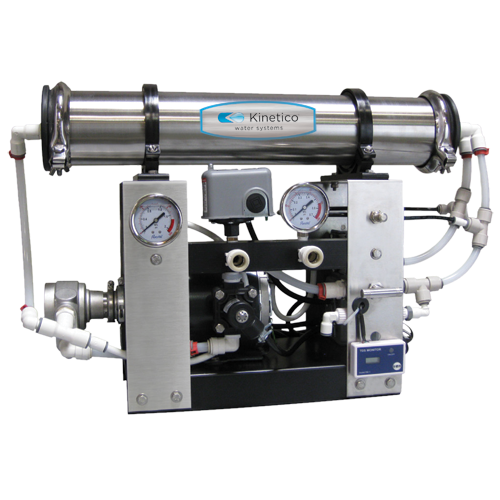 H-Series Commercial Reverse Osmosis Systems product image