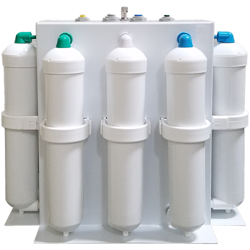 NSC Series Commercial Reverse Osmosis Systems product image