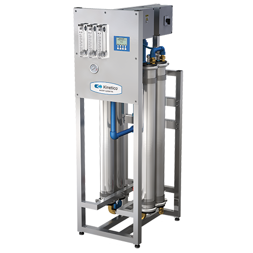 ROAX N-Series Commercial Reverse Osmosis Systems product image