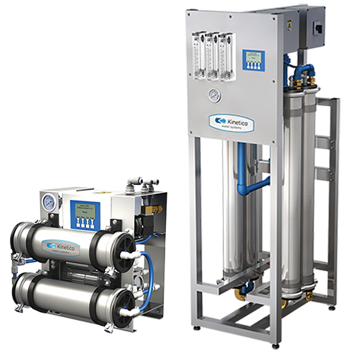 Commercial Reverse Osmosis Systems product image