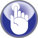 Advnaced System Control Icon