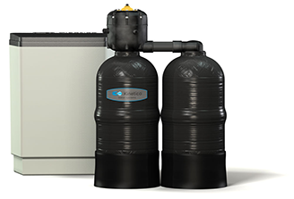 Premier Series S650 Water Softener