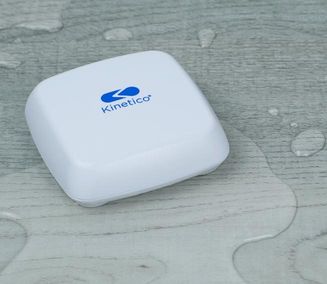 Kinetico Sensor