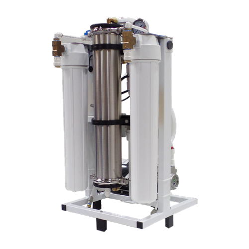 R-Series Reverse Osmosis Water Systems product image