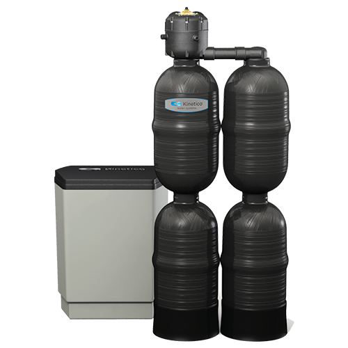 Premier Series Q850 Water Softener